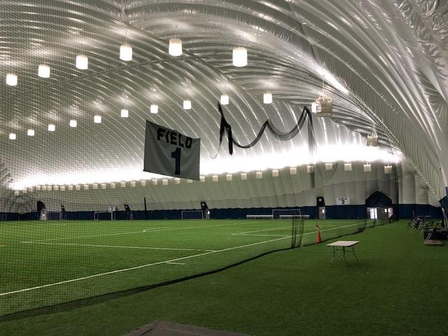 11 V 11 Champions League Bridgeview Location Chicago Land
